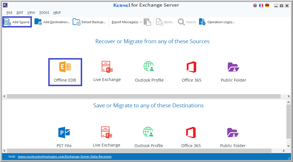 Exchange Dirty Shutdown – How serious issue it is?