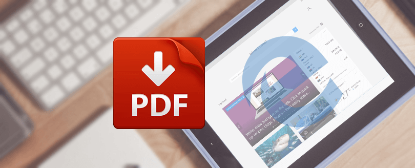 How to Open PDF Documents in Microsoft Edge?