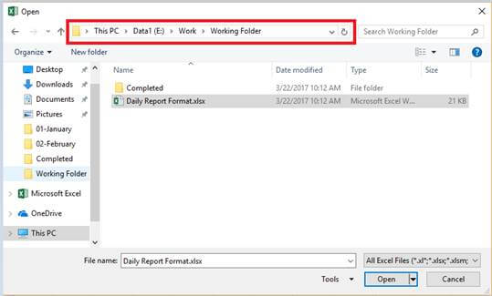 Five easy ways to repair Excel files and recover lost data