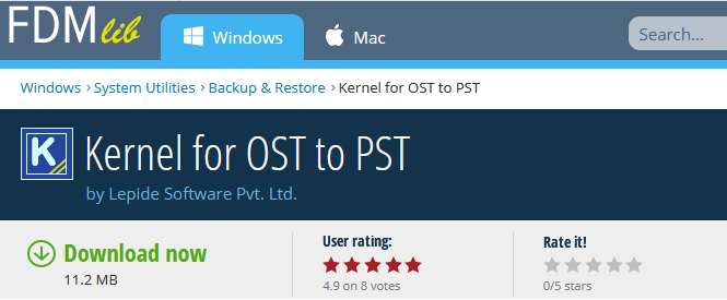 The 5-Star Rated Downloads
