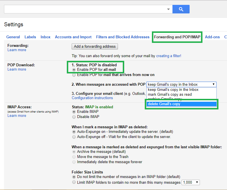 """How to Resolve """"Gmail is Out of Space"""" Issue?"""