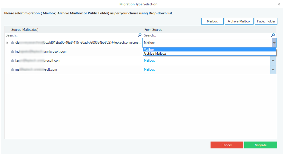 2 Powerful Methods to Backup/Export Office 365 Mailboxes to PST
