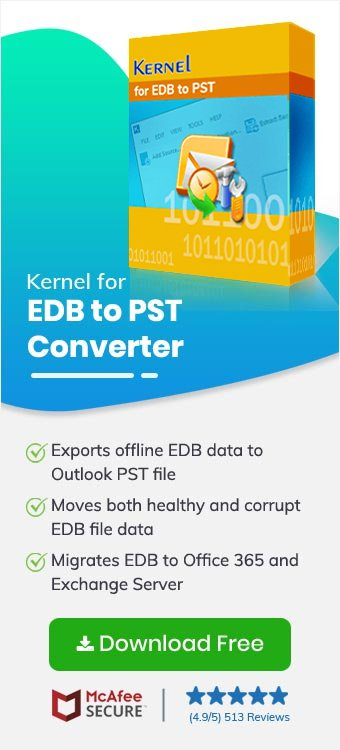 Steps to Export Exchange 2010 Mailboxes to PST