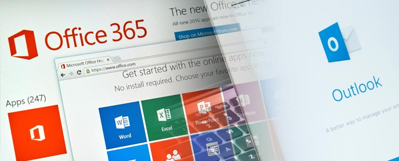 Steps to Manually Configure Office 365 Account in Outlook