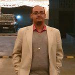 Pritam Majumdar
