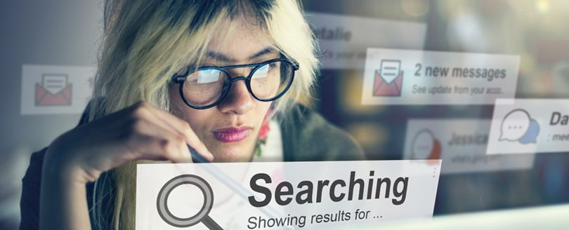 How to Fix Outlook 2016 Search Problems?