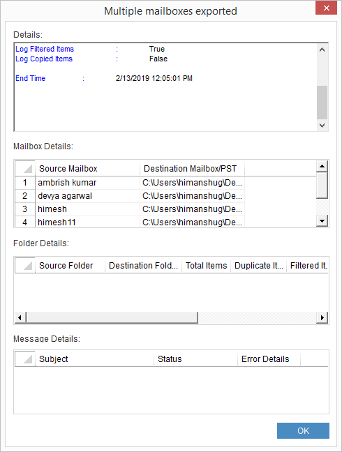 How to Recover Archive Mailboxes in Exchange 2010?