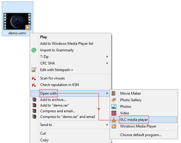 3 Simple Methods To Repair Corrupt WMV Files