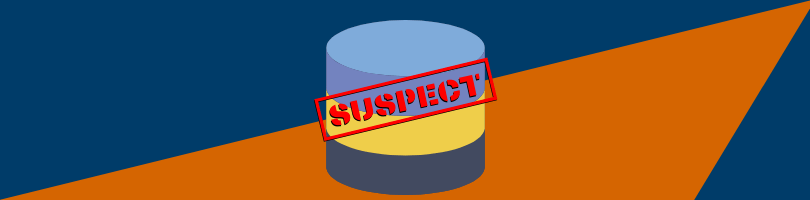 Inaccessible SQL Database