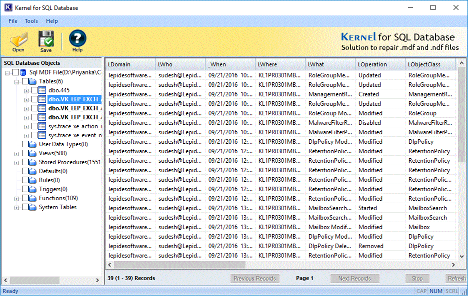 How to Migrate SQL Database 2008 to SQL 2016?