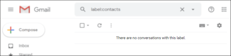 Export MS Outlook 2016 Contacts to Gmail