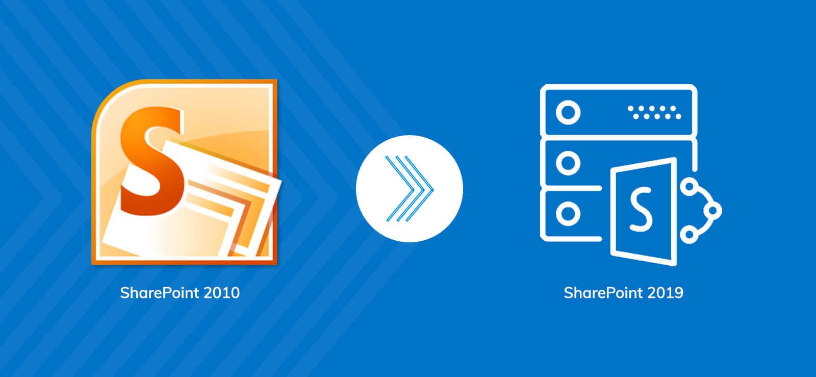 For SharePoint Server 2010