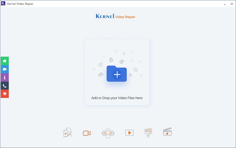 Video Repair Tool