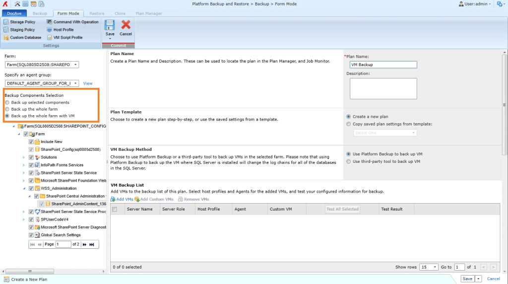 solution for SharePoint Server – for On-premises