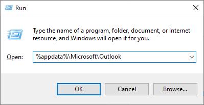 Delete corrupt XML file