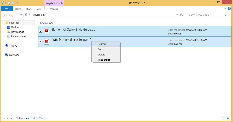 respective Google Drive folder