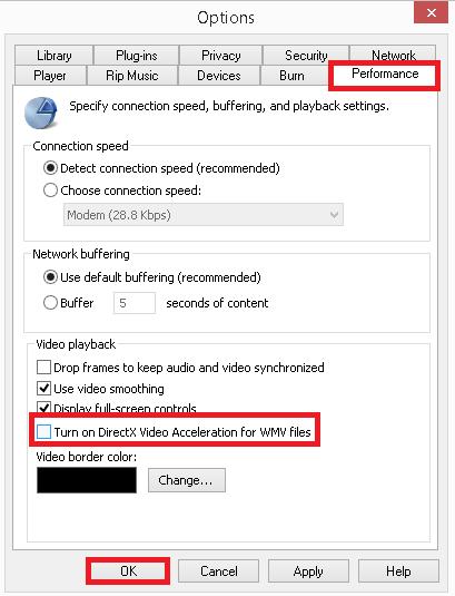 DirectX Video Acceleration