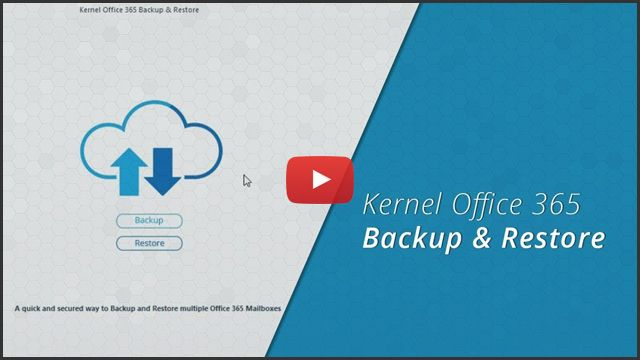 Office 365 Backup Tool to Backup Multiple Office 365