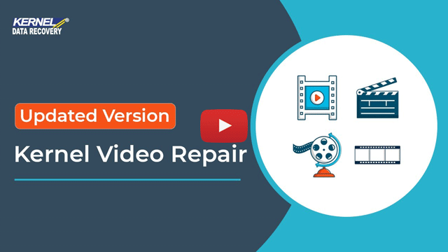 Video Repair Tool to Repair Corrupt Multiple Video Files