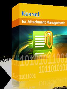 Outlook Attachment Management