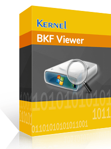 Kernel BKF Viewer