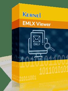 Kernel EMLX Viewer
