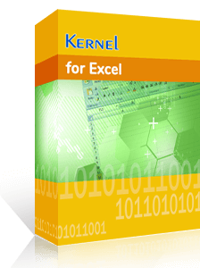 Kernel for Excel Repair