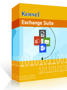 Kernel for Exchange Suite