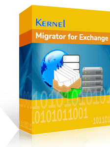 Kernel Migrator for Exchange