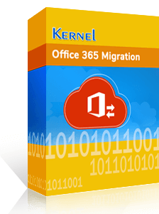 Kernel Office 365 Migration