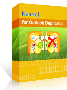 Outlook Duplicates