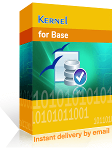 Kernel for Base Recovery