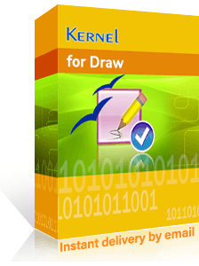 Kernel for Draw Recovery