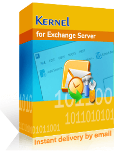 Kernel for Exchange