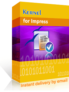 Kernel for Impress Recovery