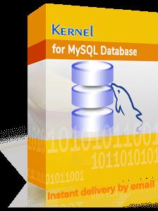 Kernel MySQL Database Recovery