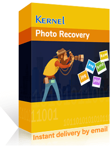 Kernel Photo Recovery Software