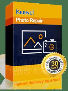 Kernel Photo Repair