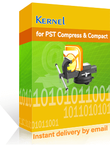 Kernel PST Compress & Compact