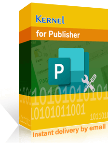 Kernel for Publisher Recovery