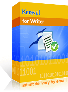 Kernel for Writer Recovery