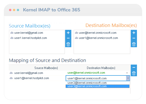 IMAP to Office 365 Video Thumb