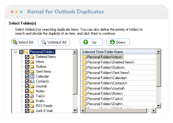 Outlook duplicates remover thumb
