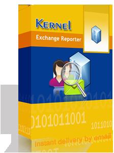 Kernel Exchange Reporter