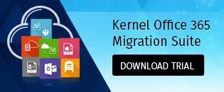 Office 365 Migration Suite
