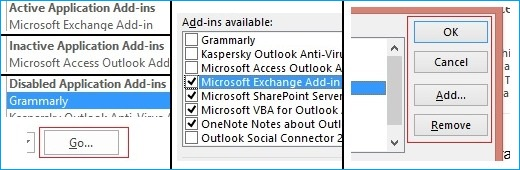 How to Fix: Outlook Closes Unexpectedly?