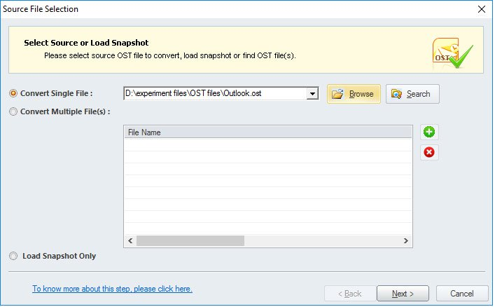 How to Download Microsoft OST to PST Converter?