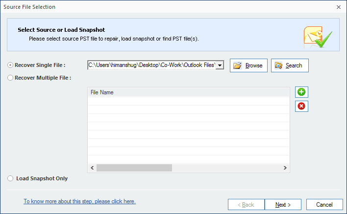 How to Convert an Inaccessible Outlook PST File to MBOX File Format?