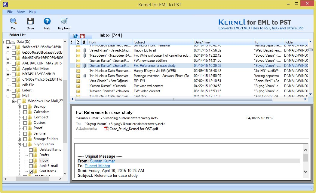 kernel for eml to pst converter crack