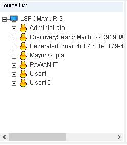 Verify the EDB file path